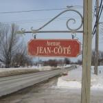 Avenue Jean-Côté